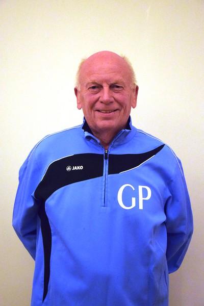 Gerd Pullen