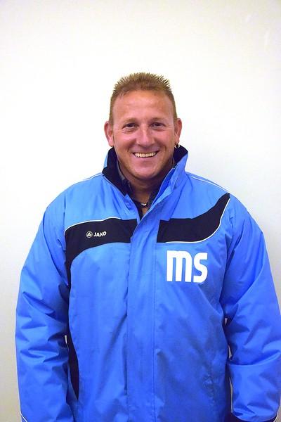 Markus Schreurs
