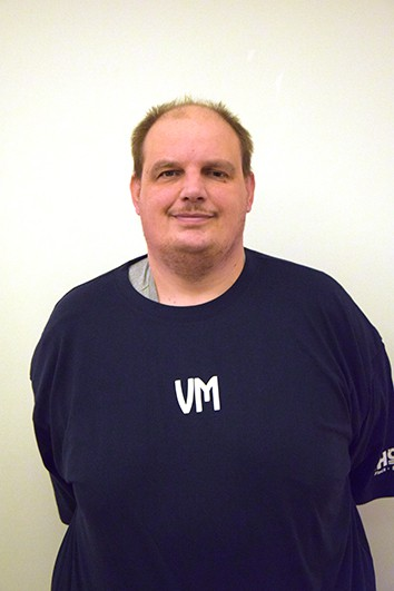 Volker Müllers jun.